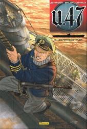 U.47 -10TL- Les pirates d'Hitler