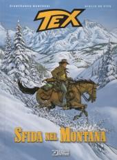 Tex (romanzi a fumetti) -4- Sfida nel Montana