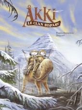 Akki, le clan disparu