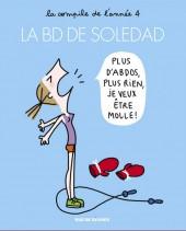 La bd de Soledad -4- La compile de l'année 4