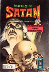 Le fils de Satan -6- Le sorcier des ténèbres