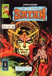 Le fils de Satan -11- Miroir du jugement