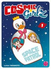 Cosmic Girlz -1- Tome 1