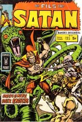 Le fils de Satan -13- Descente aux enfers
