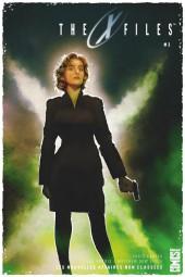 X-Files (The) -3- Les nouvelles affaires non classées