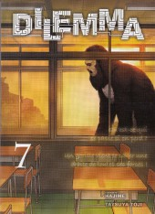 Dilemma (Segawa/Tôji) -7- Volume 7