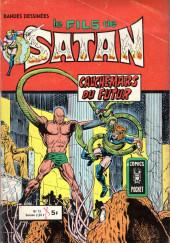 Le fils de Satan -15- Cauchemars du futur
