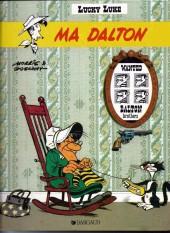 Lucky Luke -38c83- Ma Dalton