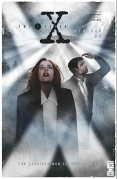 X-Files Archives (The)