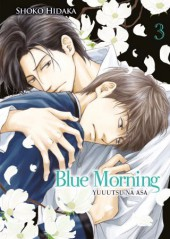 Blue Morning -3- Tome 3