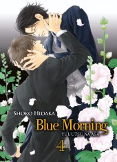Blue Morning -4- Tome 4