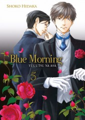 Blue Morning -5- Tome 5