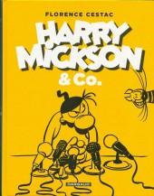 Harry Mickson -INT- Harry Mickson et Co.