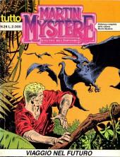 Martin Mystère (detective dell'impossibile) -24b- Viaggio nel futuro