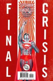 Final Crisis: Superman Beyond (2008) -2VC- Superman Beyond part 2