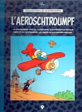 Les schtroumpfs - La collection (Hachette) -19- L'aéroschtroumpf