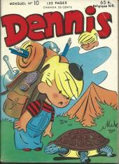 Dennis -10- Un beau rêve !