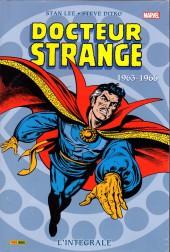 Docteur Strange (L'intégrale) -1- 1963-1966
