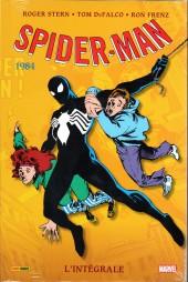 Spider-Man (L'Intégrale) -22INT- Spider-Man : L'Intégrale 1984