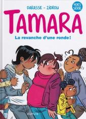 Tamara -HS2- La revanche d'une ronde !