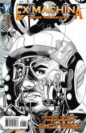 Ex Machina (2004) -HS- Inside the Machine