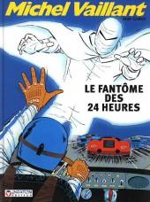 Michel Vaillant -17f2005- Le fantôme des 24 heures