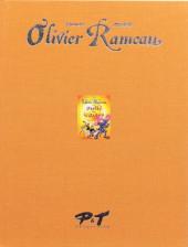 Olivier Rameau -2TT- La bulle de si-c'était-vrai