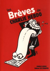 Charlie Hebdo - Les brèves de Charlie Hebdo