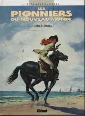 Les pionniers du Nouveau Monde -11a2000- Le piège de la rochelle