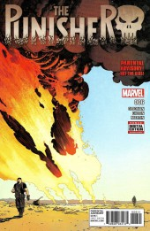 Punisher (2016) (The) -6- Issue 6