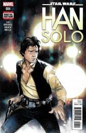 Han Solo (2016) -4- Han Solo Part IV