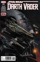 Darth Vader (2015) -25- Book IV, Part VI : End Of Games