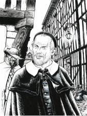 Vincent - Un saint au temps des mousquetaires - Tome TL
