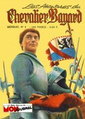 Chevalier Bayard (Les aventures du) -1- La Bohémienne