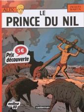 Alix -11c2007- Le prince du Nil