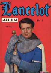 Lancelot (Mon Journal) -Rec03- Album N°3 (du n°9 au n°12)
