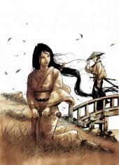 Samurai -INTTL3- Intégrale III - Tomes 7, 8, 9