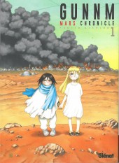 Gunnm Mars Chronicle -1- Tome 1