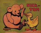 (AUT) Rabier - Nick et Tom