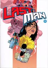 LastMan -9- Tome 9