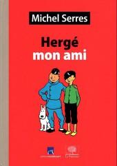 (AUT) Hergé -16a16- Hergé mon ami