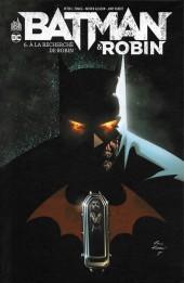 Batman & Robin -6- À la recherche de Robin
