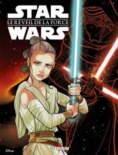 Star Wars (Delcourt / Disney) -7- Le Réveil de la Force