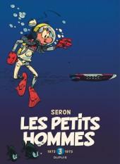Les petits hommes -INT03a- Intégrale 1973-1975