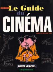 Les guides Léandri -3- Le guide du cinéma