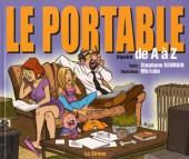 Illustré (Le Petit) (La Sirène / Soleil Productions / Elcy) - Le Portable illustré de A à Z