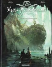Long John Silver -3a10- Le labyrinthe d'Émeraude