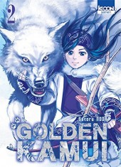 Golden Kamui - Tome 2
