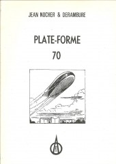 Plate-Forme 70