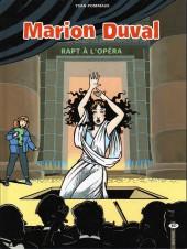 Marion Duval -2c08- Rapt à l'opéra